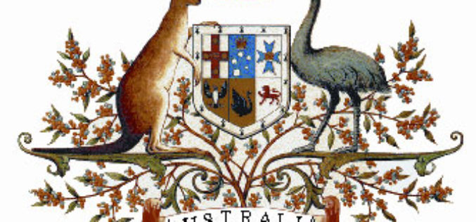 Australian Government to Launch National Spatial Data Framework