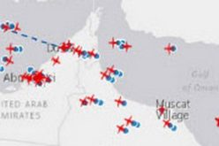 Esri and FlightAware Partner for Extensive Flight Tracking and Status Data Mapping Initiative