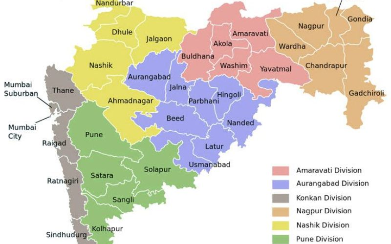 Maharashtra Government to Spend INR 260 Crore for GIS Mapping of ULBs