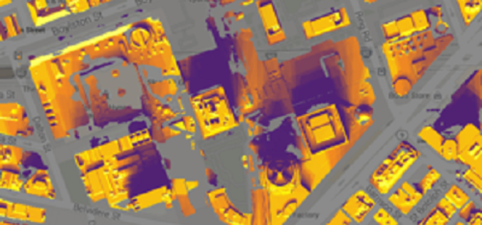 Project Sunroof – Google New Mapping and Analysis Tool for Solar Customer
