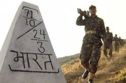 Every Nepal-India Boundary Pillar to Have GPS Observation
