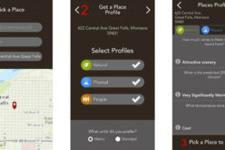 Mobile App Puts Power of Place in People's Hands
