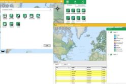 Web Mapper, Mapping Straight