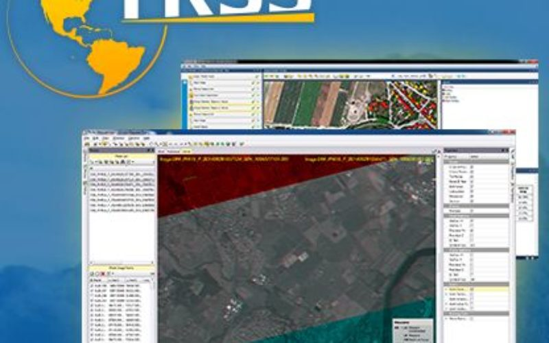 Trimble Transforms Satellite Data into Intelligence with its New Remote Sensing Suite