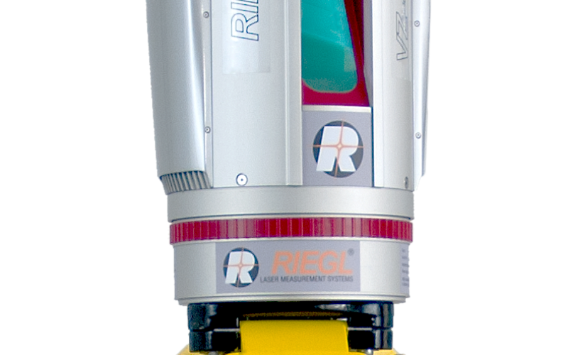 RIEGL is Attending and Sponsoring Conferences Worldwide!