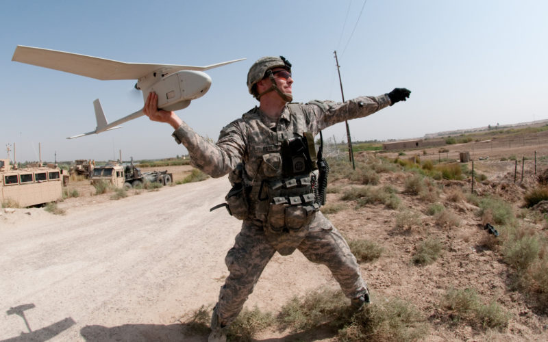 Nigeria to Use Drones to Fight Insecurity and Insurgency