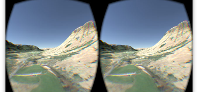 OS Data Gives Reality to a Virtual World