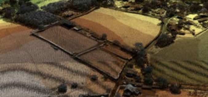 Wine Industry Adopted UK Open LiDAR Data to Boost High Quality Grapes