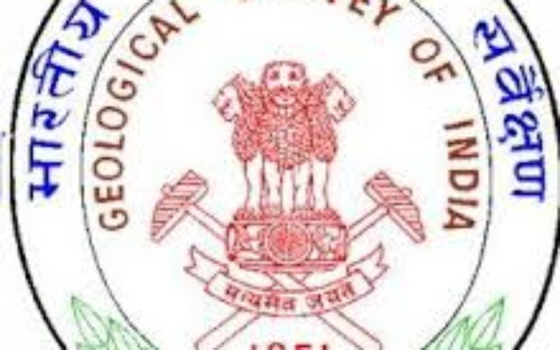 Geological Survey of India to Map Geological Potential Areas of the Country