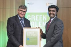 Indian Student Bags Germany's Green Talents Award