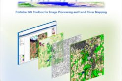 IMPACT: Open-source Software for Image Processing and Land Cover Mapping