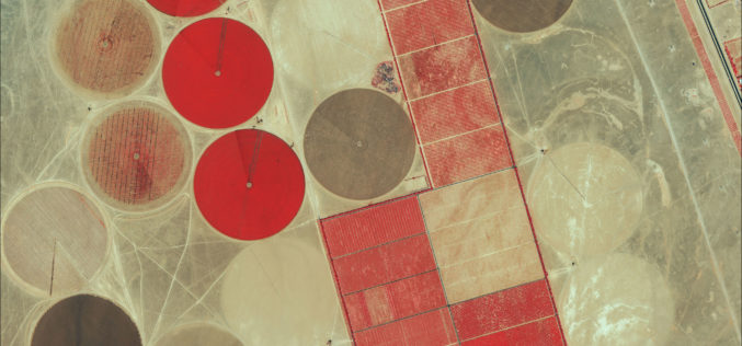 Remote Sensing Technology to Monitor Crop Residue Management