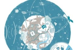 AGI Foresight Report 2020 – Location Intelligence Vital To Connecting a 'Digital Earth'