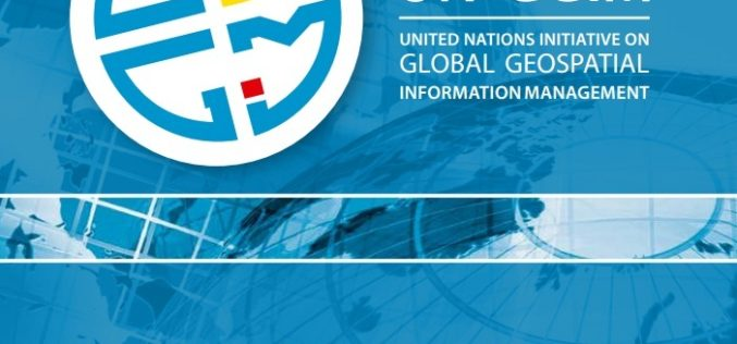 UN Expert Committee Outline the Future Trends in Digital Mapping