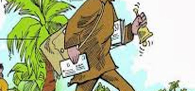 Indian Postmen Will Be Coming With GPS Devices from 2016
