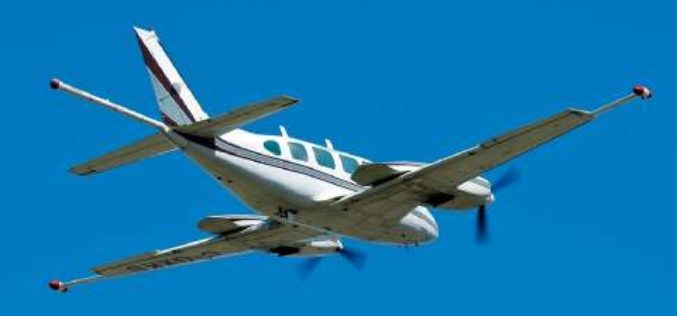 Low-Level Flights in Southeast Missouri Will Look at Geology and Mineral Resources