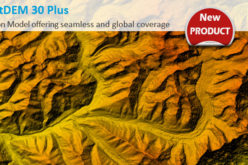 PlanetDEM 30 Plus: The New Global Digital Elevation Model at 30-Meter Resolution Offering Seamless, Reliable and Accurate Data