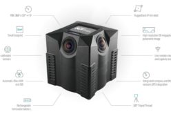 iSTAR Panoramic Camera to Support Digital Preservation of At-Risk Heritage Sites in Syria, the Middle East