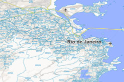GfK Publishes New Map Edition for Brazil and Mexico