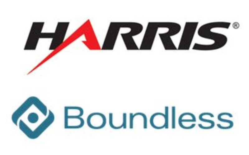 Harris Corporation Collaborates with Boundless for Open-Source Geospatial