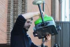 3D Laser Mapping Continue to Lead the Way With Mobile Mapping