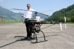 RIEGL and Aeroscout Announce Strategic Partnership!