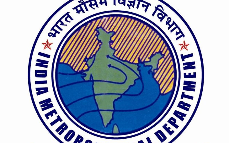 Indian Meteorological Department Deploys a Web GIS Solution to Deliver Real-time Weather Forecast