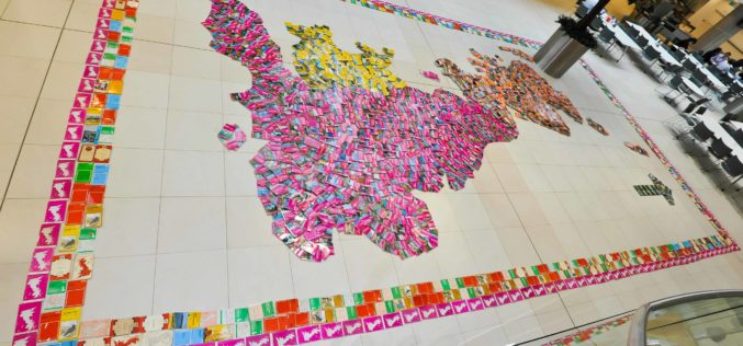 Ordnance Survey Encourages People to Use Up-To-Date Maps with Their Trade-In Scheme