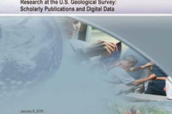 USGS Increases Public Access to Scientific Research