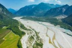 A New Method for Mapping River Properties Using Remote Sensing