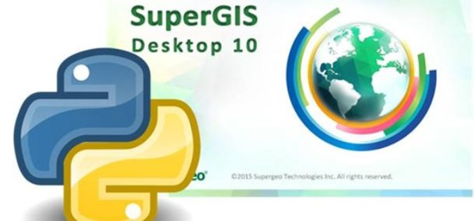 Korean Geotechnology Company Selects SuperGIS Desktop to Process Spatial Data