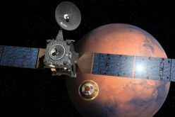 Next Stop, the Red Planet – ExoMars 2016 Launched to Search for Traces of Life
