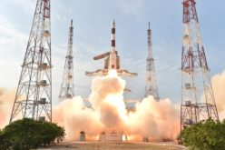 IRNSS 1F Sixth Navigation Satellite Launched Sucessfully