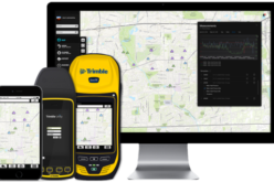 Trimble Launches New Version of its Smart Water Management Software to Streamline Utility Field Operations