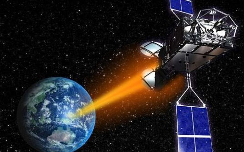 Pakistan to Launch First Remote Sensing Satellite by 2018