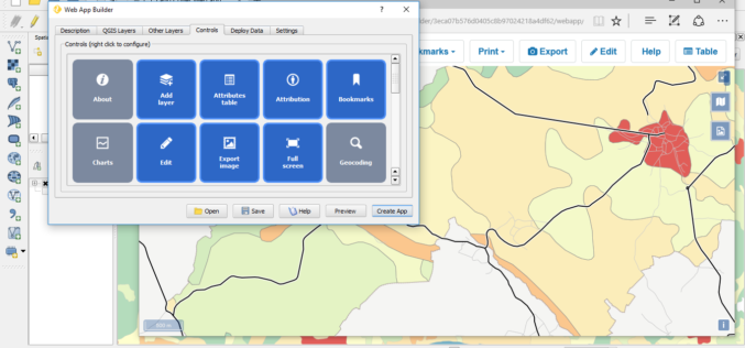 QGIS 2.14.1 Now Available from Boundless!
