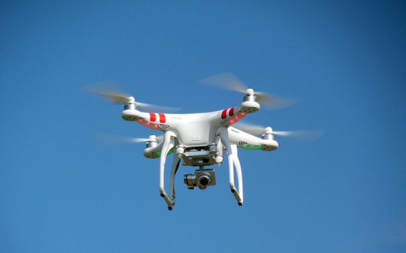 Government of India Issues Draft Norms For Using Drones