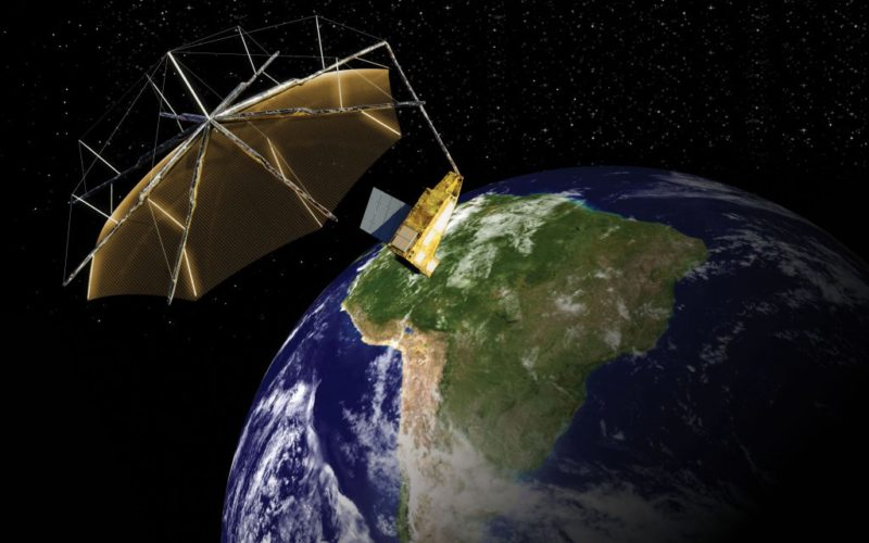 Airbus Defence and Space to Build Biomass – the European Space Agency's Forest Mission