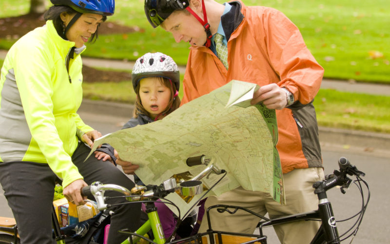 Japan Adopted GIS-based Mapping to Protects Children's Lives