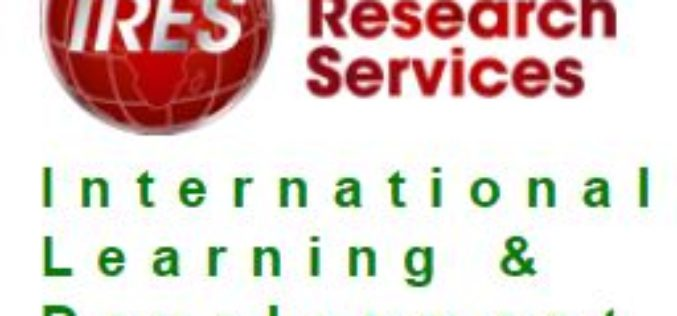 Training Course on GIS and Remote Sensing for Agricultural Resource Management