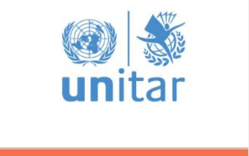 UNITAR: Geospatial Technologies for Flood and Drought Management in East Africa