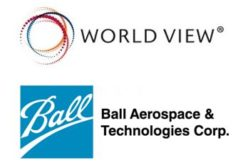 World View and Ball Aerospace To Jointly Explore Stratollite Platform for Remote Sensing Applications