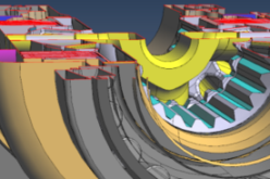 PDF3D V2.13 Release Targets Engineering and Manufacturing Workflows in 3D