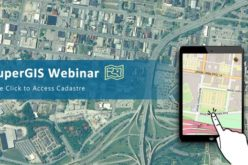 Access Cadastral Data by One Click!