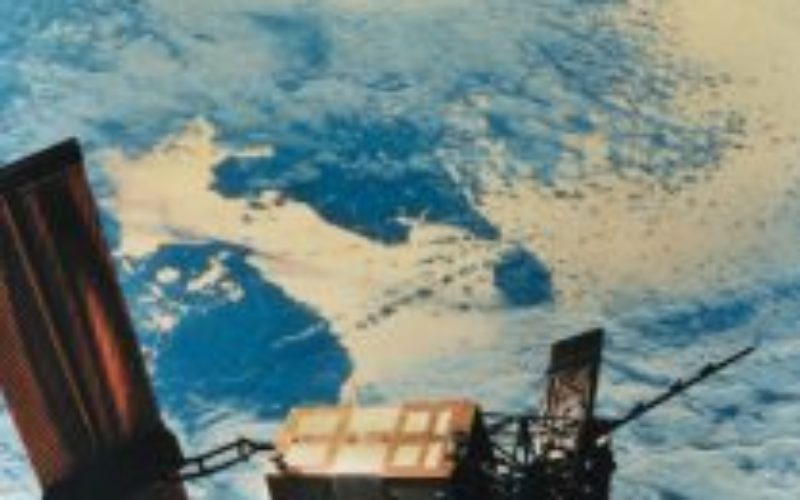25 Years Ago – Europe's First Earth Observation Satellite Was Launched