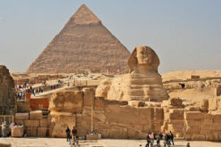 Egypt to Map Archaeological Sites