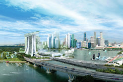 Singapore Housing & Development Board Leverages Geospatial Technology for Land Use Planning