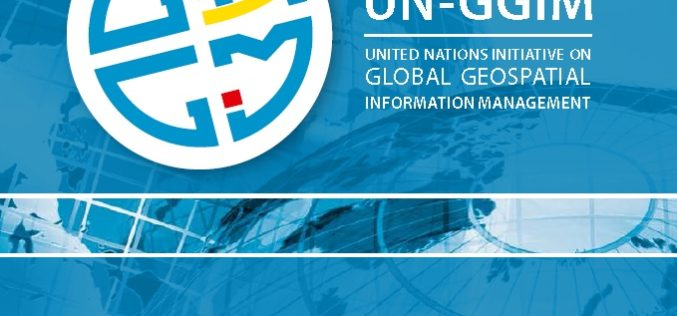 UN-GGIM: Europe – Research Identifies 14 'Core' INSPIRE Themes for Global Sustainable Development Goals