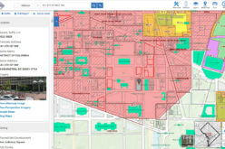 Blue Raster Incorporates Esri Technology into DC Office of Zoning Map