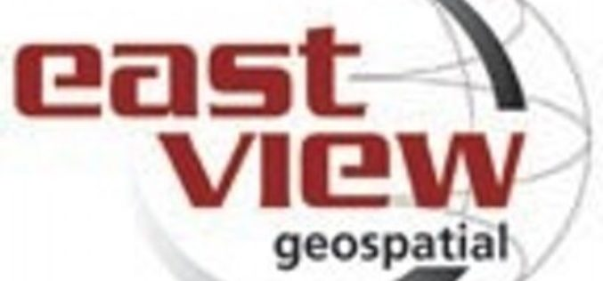 East View Launches MapVault – Online Access to Authoritative Raster Maps